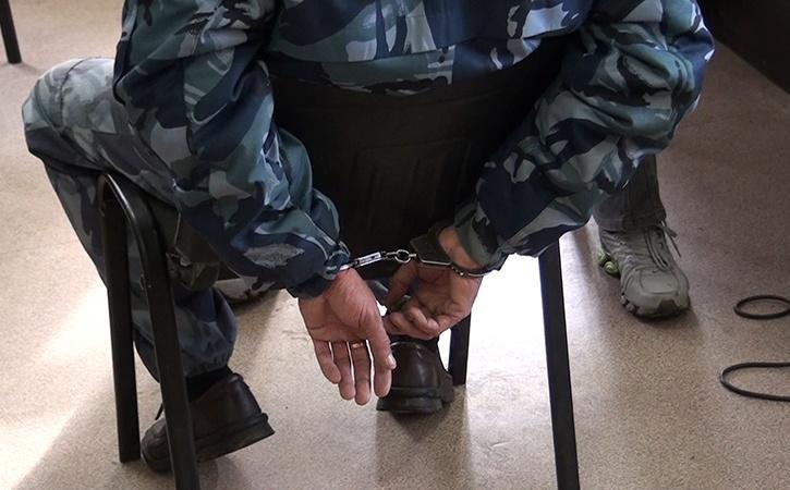фото Преступления сотрудников МВД