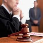 фото Наличие положительных для клиентов приговоров суда