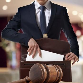 фото Представительство интересов по уголовным делам в суде